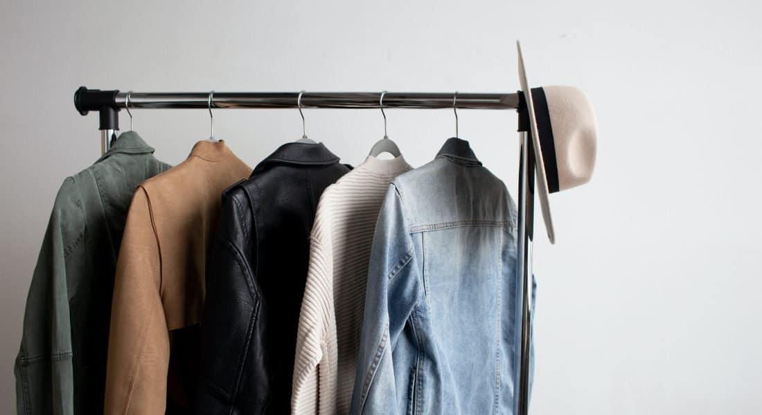 Winter Capsule Wardrobe – 32 Pieces To Simplify Your Closet