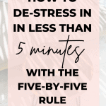 five-by-five rule