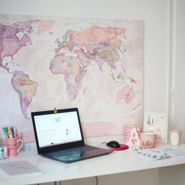 40 Best Work From Home Gifts For Her!