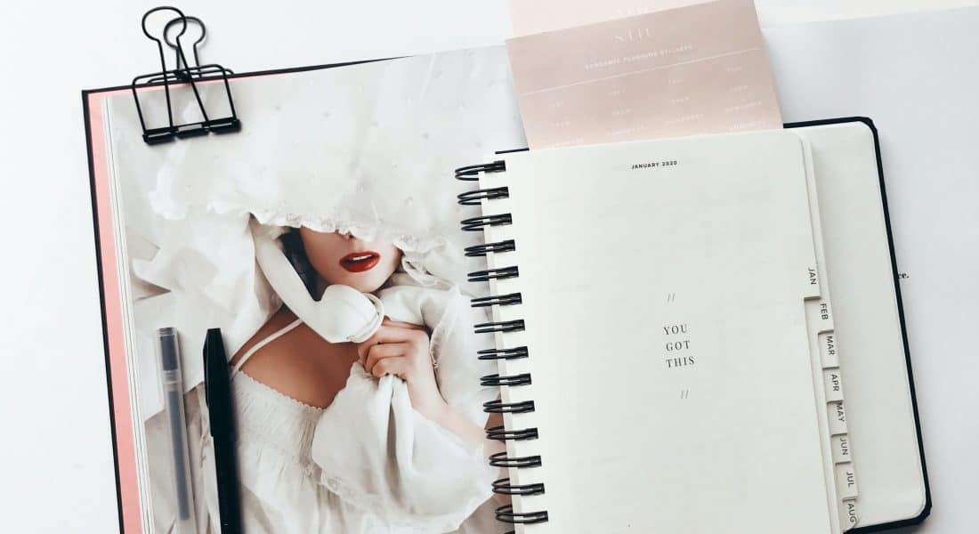 Personal Goal Ideas For 2022 + How To Start Living Your Best Life Today?